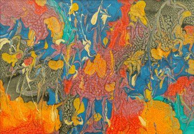 Sea Coral by teyjah